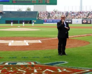 President Fraccari addresses Cooperation with Professional Leagues