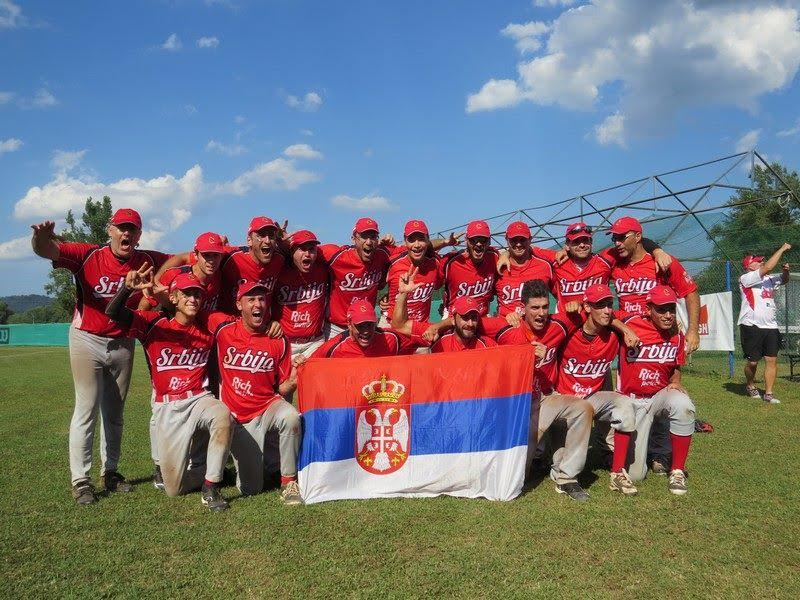 Serbian Olympic Committee selects baseball for Olympic Solidarity boost