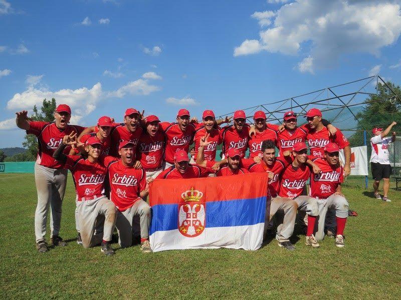 Comité Olímpico de Serbia selecciona béisbol para impulsar la Solidaridad Olímpica