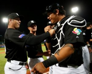 WBCQ: New Zealand stays alive after Blowout, eliminates Thailand