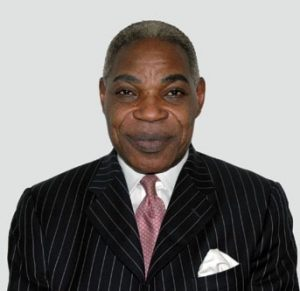 President of Cameroon Baseball & Softball Federation Sone Abih Winslow passes away