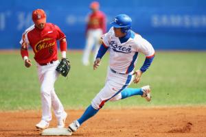 Korean MLB star and WBSC U-18 Baseball World Cup 2000 MVP Shin-Soo Choo to carry Winter Olympic Torch