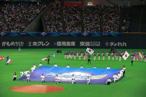 韓国野球のレジェンド・朴 贊浩 プレミア12グローバルアンバサダー就任