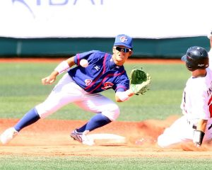 Host Chinese Taipei aims to keep 21U Baseball World Cup trophy