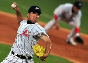 Japan's NPB star/2008 Olympian agrees to record international transfer to US's MLBNippon Professional Baseball's (NPB) Masahiro Tanaka has agreed to an international player transfer to Major League Baseball's (MLB) New York Yankees club for $155 million USD over 7-years, amounting to a record contract for the acquisition of an international free agent.