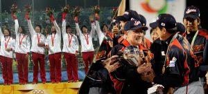 Baseball Softball dominate Tokyo 2020 new Olympic sport poll