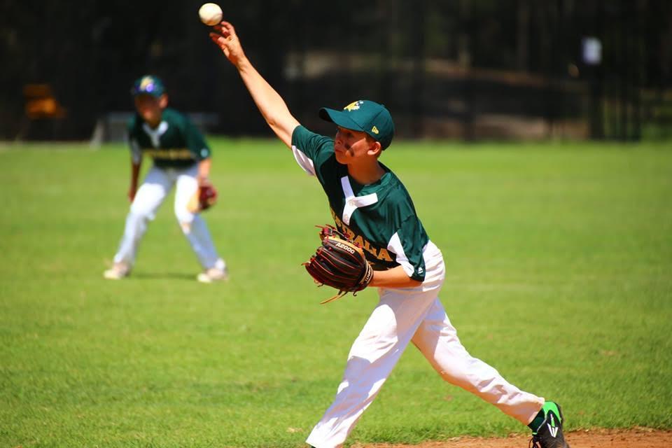 U-12 Baseball Oceania: Australia tops Guam in extra innings to force winner-take-all Final