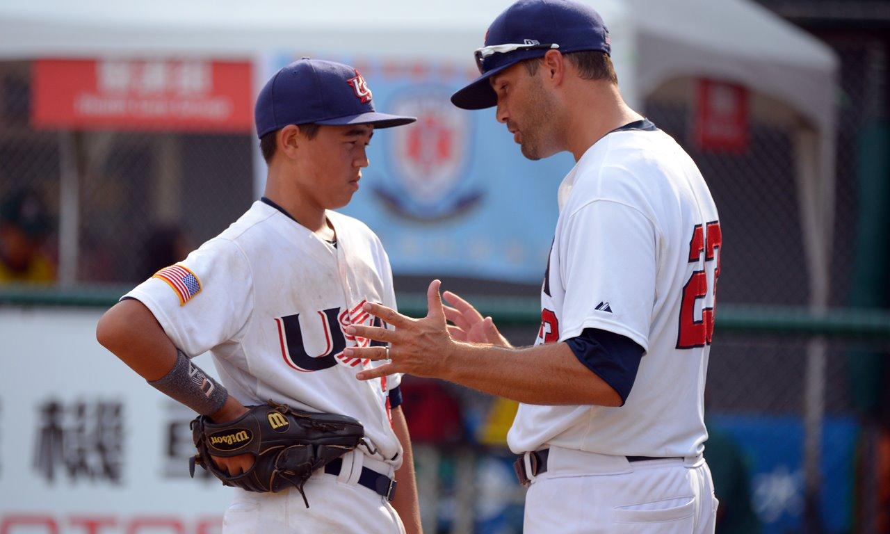 Defending world champs USA name coaching staff for U-12 Baseball World Cup 2017