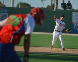 No. 1 USA defeat No. 3 Cuba 5-4 to secure place in final of U-18 Americas Championship