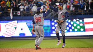 USA defeats Japan to advance to WBC Final against Puerto Rico