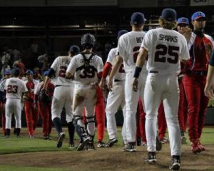 Historic Cuba-USA baseball series in USA highlights power of sport to unite like the Olympic Games