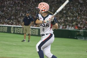 Japan Women win international softball series 2-1 as U.S. National Team wins final game