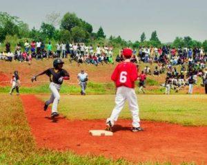 Fair Ball: From Canada to Uganda