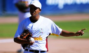 Venezuela the lone undefeated squad in the Pan-Am U-23 Baseball Championship