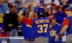 Venezuela eliminates Italy 4-3 to advance to 2nd Round in World Baseball Classic