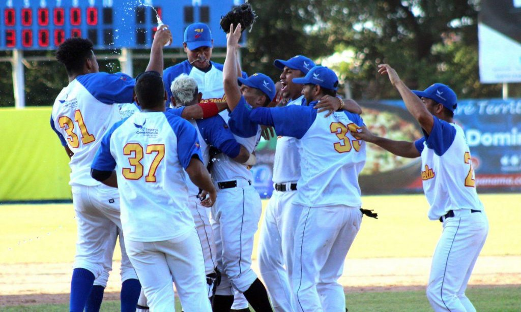 No. 9 Venezuela defeats No. 6 Mexico to win inaugural Pan Am U-23 Baseball Championship