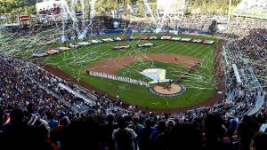 New WBSC World Rankings revealed following World Baseball Classic 2017