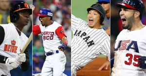 World Baseball Classic 2017 Semi-Finals Preview