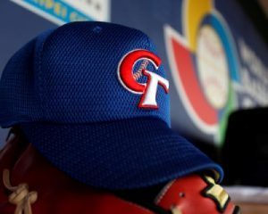 WBCQ: Chinese Taipei trumps Diamondblacks