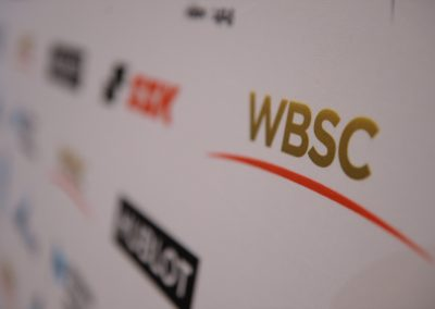 WBSC Congress | Botswana