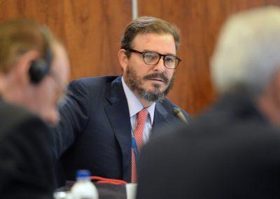 WBSC Global Ambassador | Antonio Castro Soto del Valle