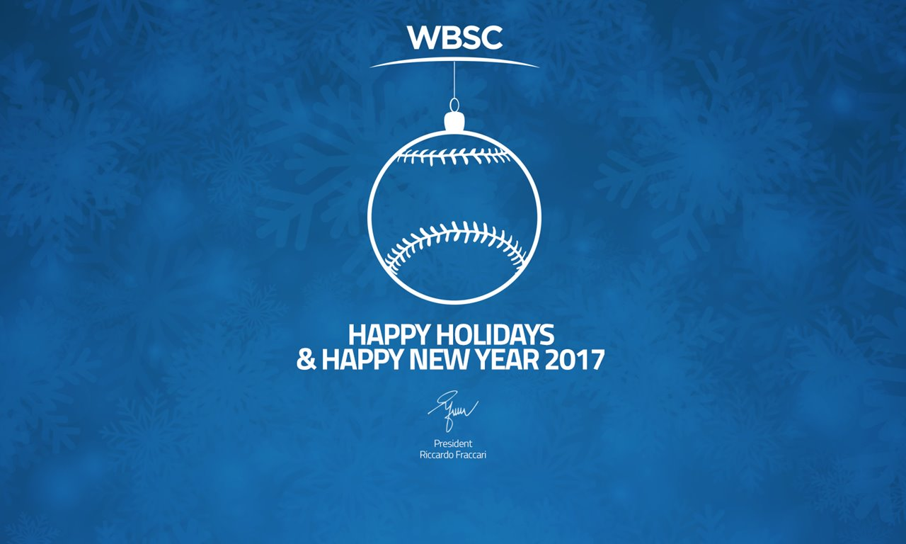WBSC Holiday Card 2017