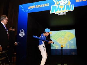 WBSC launches Mini Baseball Softball global initiative to help grow sport's worldwide population