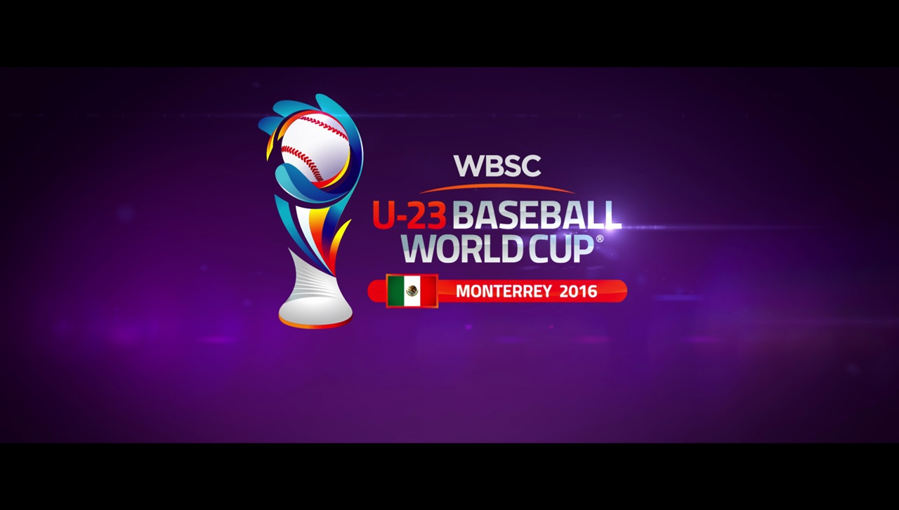 WBSC Releases Promo Video for U-23 Baseball World Cup