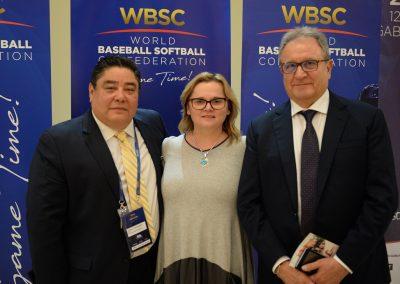 WBSC Softbal Congress
