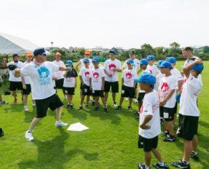 23rd World Children's Baseball Fair slated in Japan in August