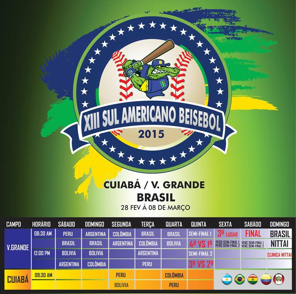south american championship