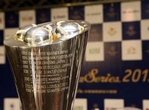 2014 Asia Series of Champions taken off busy calendar