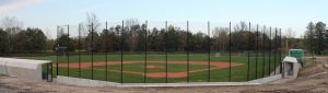 New baseball field opens in Wroclaw, Poland