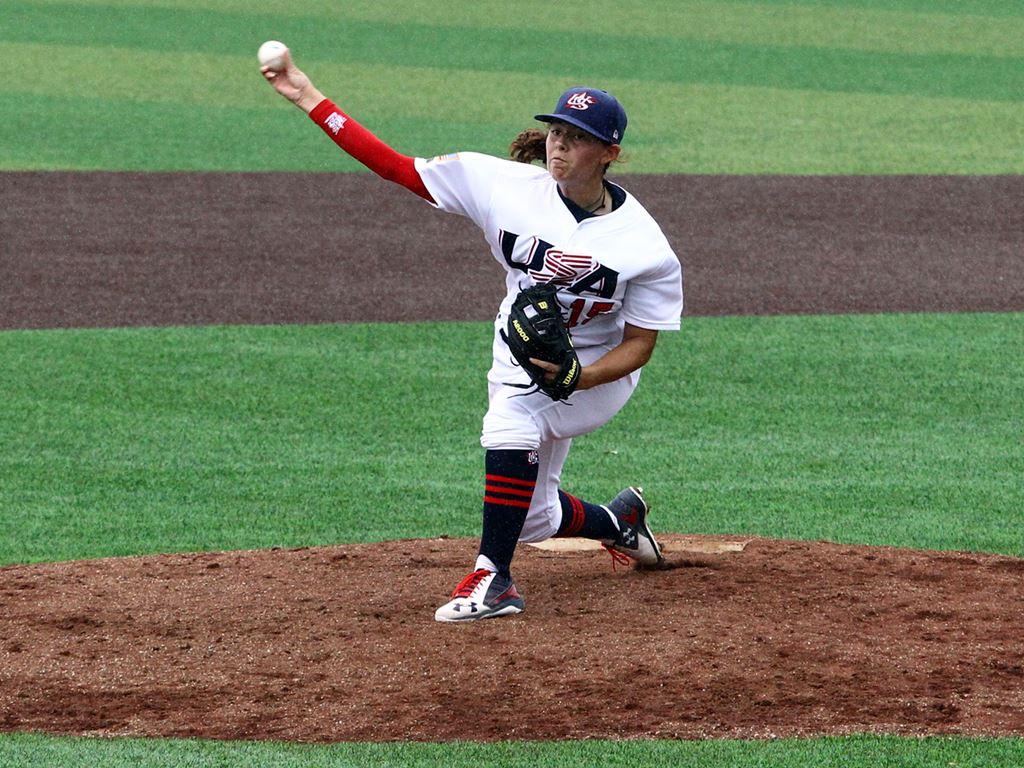 MLB, USA Baseball to launch unprecedented girl's youth baseball tourney