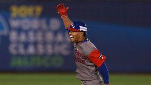 MLBの試合がプエルトリコで数年ぶりに開催