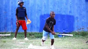 ドミニカ共和国がハイチの野球発展をサポート