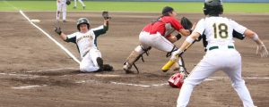 Australia's Godfrey first in history to medal at both baseball, softball world championships