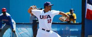 プレミア12 アメリカ合衆国代表チームメンバーを発表