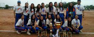 第25回U-15女子クラブ選手権(ブラジル)