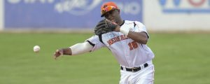 Euro champs Netherlands armed for WBSC Premier12