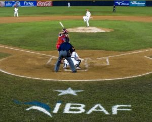 """""""The game we love"""", a book about the history of the IBAF"""