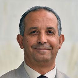 Saber Jlajla