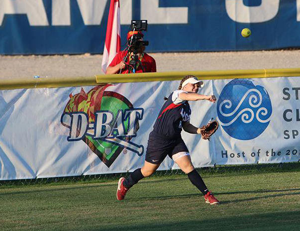 Pools, Schedule announced for 11th WBSC U-19 Junior Women's Softball World Championship