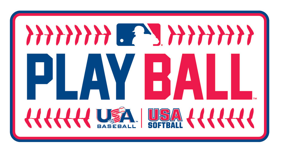 ASA/USA Softball partners with MLB, USA Baseball on Play Ball youth initiative