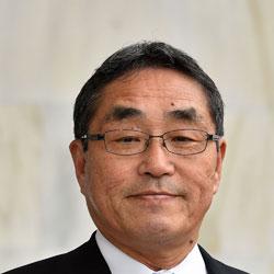 Masaaki Nagino