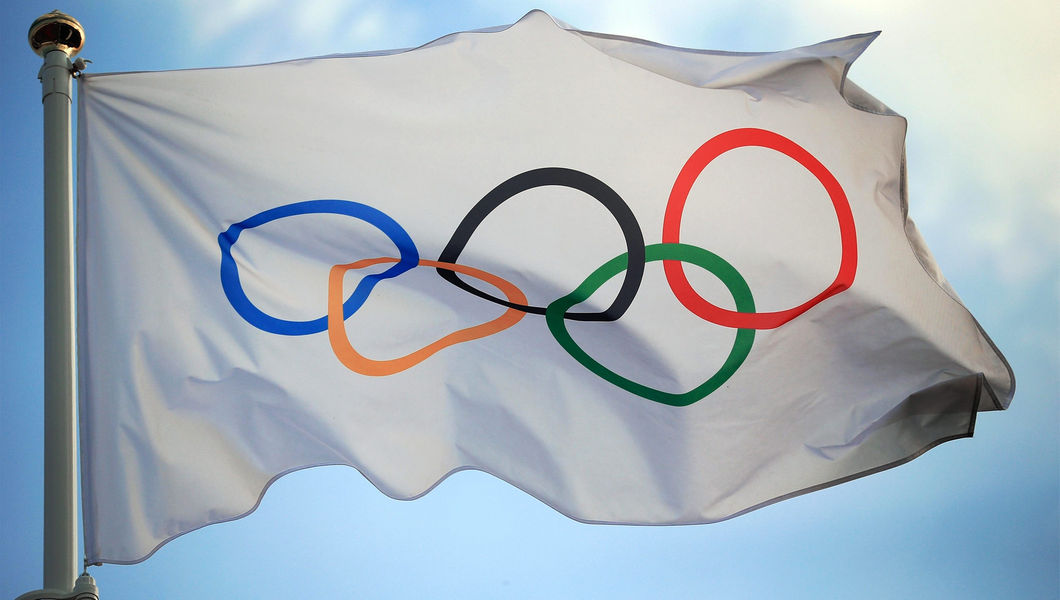 olympic-flag - IOC