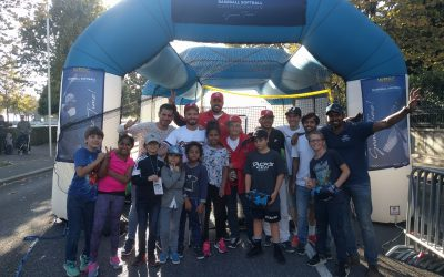 WBSC successfully debuts baseball and softball at Olympic Week in Switzerland