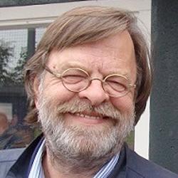 André Van Overbeek