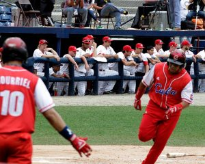 Schedule released for Men's and historic Women's Baseball at 2015 Toronto Pan Am Games