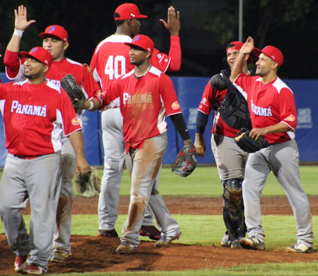Panama to challenge Colombia in the baseball final of the Bolivarian Games